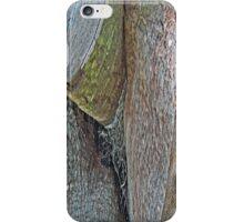 Wood Pile Wood III iPhone Case/Skin