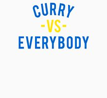 Steph Curry VS Everybody Unisex T-Shirt