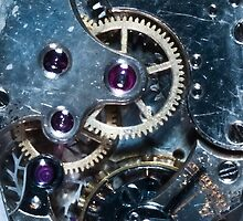 Watch gears by RocketDesigns