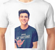 Jack Gilinsky hang loose Unisex T-Shirt