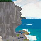 Edge of Oz #1 by Eldon Ward