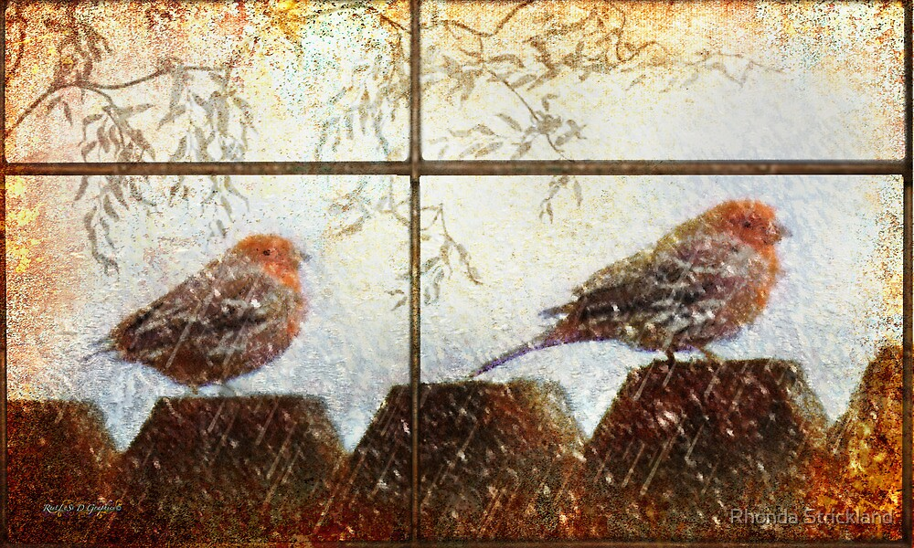Winter's Song by Rhonda Strickland