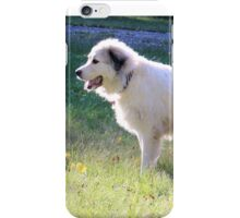 Goliath Tall & Proud iPhone Case/Skin