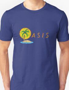 OASIS by GSS T-Shirt