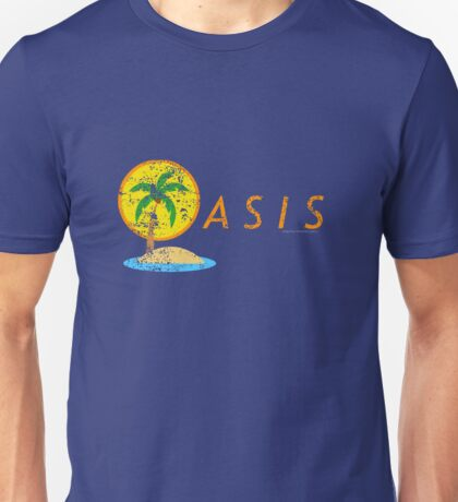OASIS by GSS Unisex T-Shirt