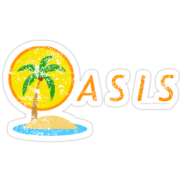 OASIS by GSS by coma