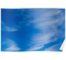 Summer Cloud images Poster