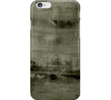 MiStY ShAdOwS iPhone Case/Skin
