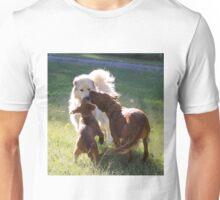 Kisses For Goliath Unisex T-Shirt