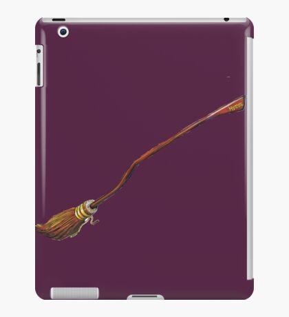 NIMBUS 2000 iPad Case/Skin
