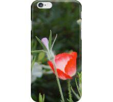 Flower Mix iPhone Case/Skin