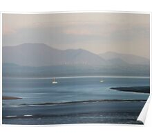 Solway Firth Poster