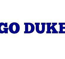 Go Duke by nyah14