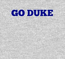 Go Duke Unisex T-Shirt