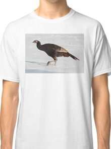 I'll Be Home for Christmas Classic T-Shirt