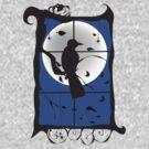 Raven Moon by Meg Ackerman