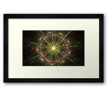 Coma Berenices Framed Print