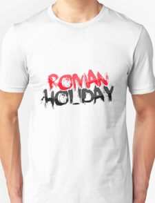 Roman Holiday T-Shirt