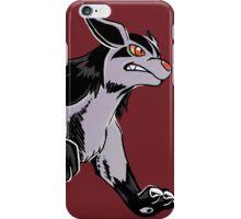 Platinum Mightyena - Skyridge Style iPhone Case/Skin