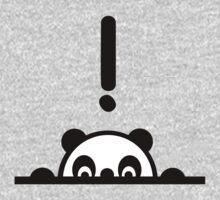 I C U Panda by Daintao