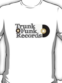 Trunk'O'Funk Records T-Shirt