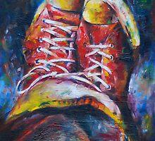 Kickin' It. by Heather Schuer