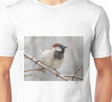 Wide Stance Unisex T-Shirt