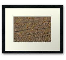 Dune 7828 Framed Print