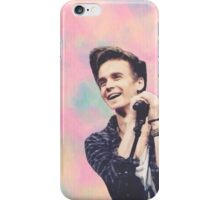 Joe Sugg on stage iPhone Case/Skin