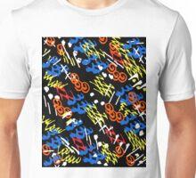 ZIG AND ZAG Unisex T-Shirt