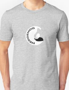 The Hedgehog - Sonic Inspired T-Shirt