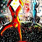 The Acrobats by Diane McWhirter