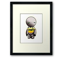 (Good Grief) Not that anyone cares what I say... Framed Print