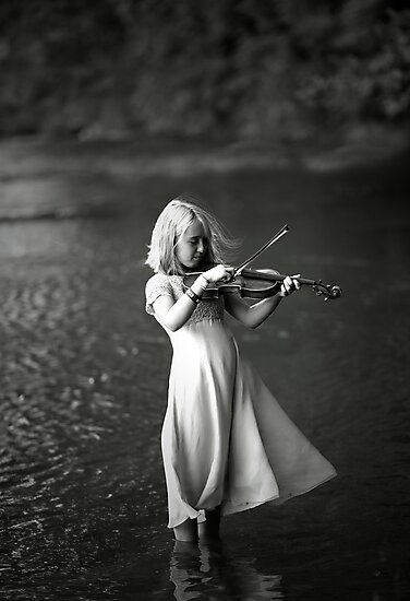 River Music by susi lawson