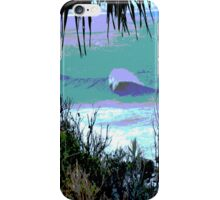 Mystic Wave iPhone Case/Skin
