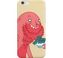 The Wuggis Duggis iPhone Case/Skin
