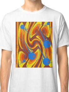 SPUTNIK ATTACK Classic T-Shirt