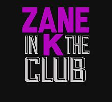 Zane K In The Club Unisex T-Shirt