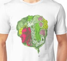 Ant Dreaming Unisex T-Shirt