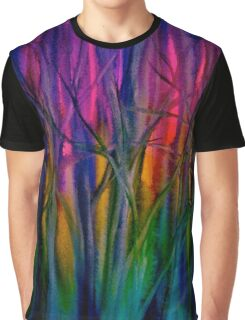 Just Before Dawn Graphic T-Shirt