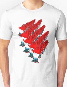 Fish Marching T-Shirt