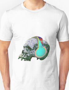 Music makes me alive T-Shirt