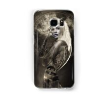 Dharma (i phone case) Samsung Galaxy Case/Skin