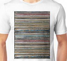 Album cover album Unisex T-Shirt