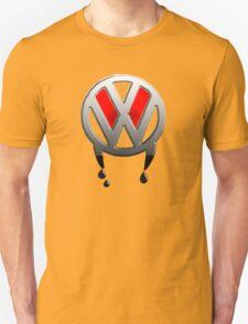 Oil Vampire  T-Shirt