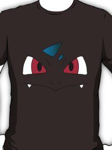 Ivysaur's face T-Shirt