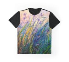 Wild is the Wind Graphic T-Shirt