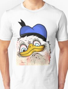 Dolan Goes Nuts Unisex T-Shirt