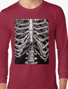 BODY Long Sleeve T-Shirt
