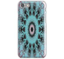 abstract a iPhone Case/Skin